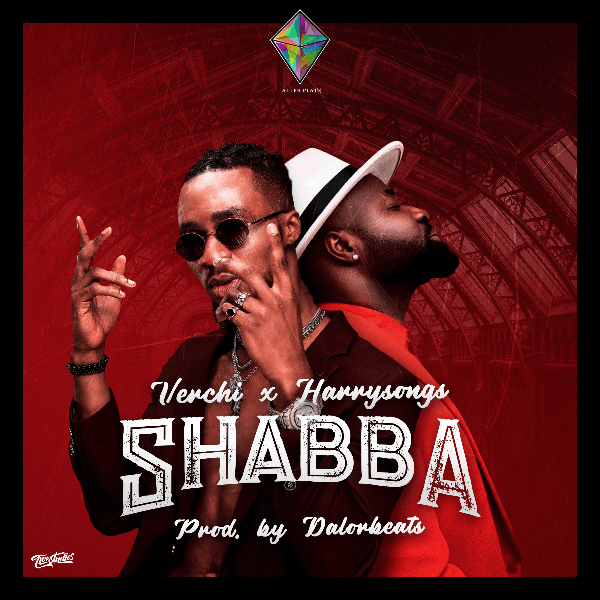 verchi - shabba artwork