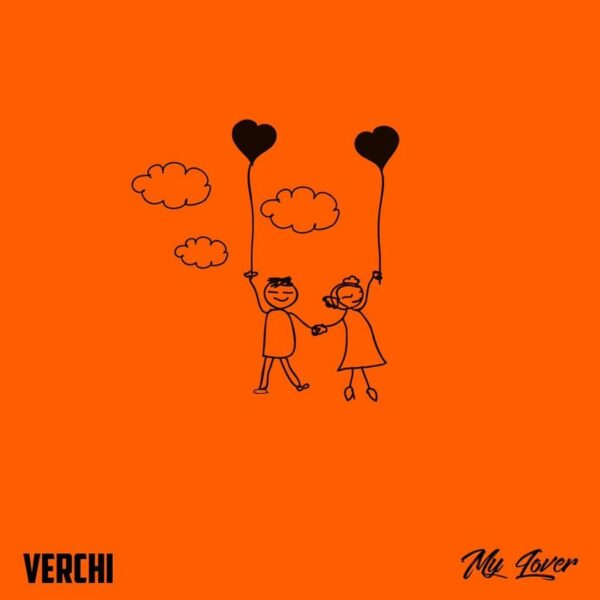 Verchi - My Lover ART
